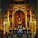 Basílica Menor de Jesús del Gran Poder,Sevilla,Andalucia,España