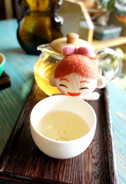 日楞咖啡水瓶女王16