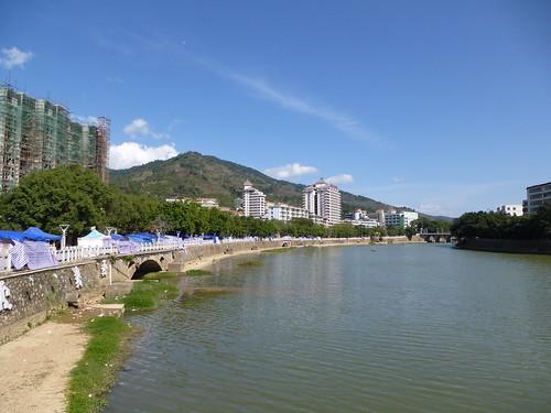 Hainan13-Wuzhishan-ville (4)