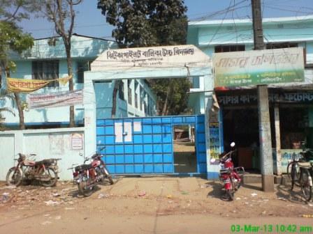 Jhitka Girls School (2)