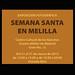 """""""SEMANA SANTA EN MELILLA"""" Exposición Fotográfica by Photowalk Melilla - Asociación Fotográfica"""