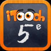 eduPad - iTooch 5e : exercices de Maths, Français, Anglais pour la classe de 5e