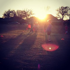#sawyergrace plays #soccer lol #fortheloveofgodwesaidnohands