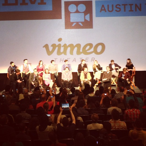 SXSW 2013 - Much Ado About Nothing