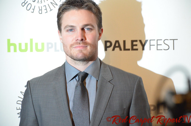 The CW's Arrow at  #PaleyFest2013