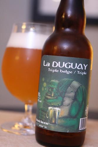 La Guele de Bois Duguay Triple
