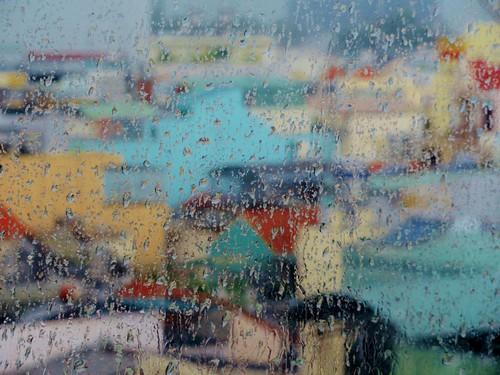 Raining, Phu Nhuan, Vietnam - Thanh D. Nguyen, 2012