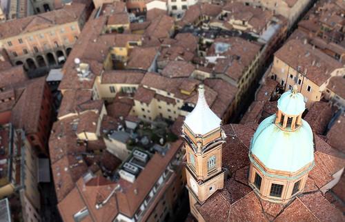 Bologna by kiara 78