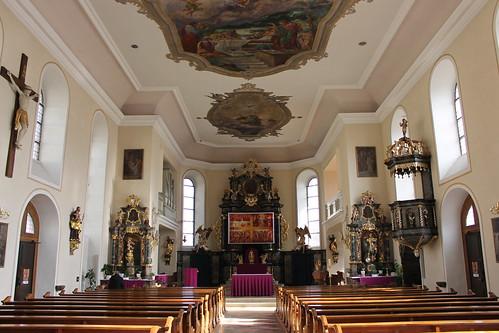 2013.03.09.348 - SCHWETZINGEN - Katholische Kirche St. Pankratius