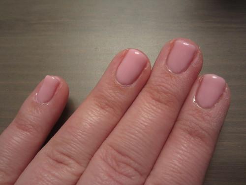 Beauty Review Sensationail Gel Polish Kit
