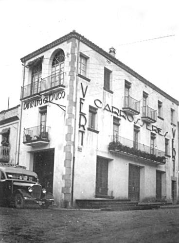 Arrer Roser 1936