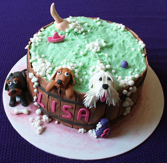 Θαλασσινό κέικ....