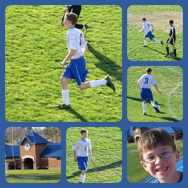 73.365 {JV Soccer Snapshots}