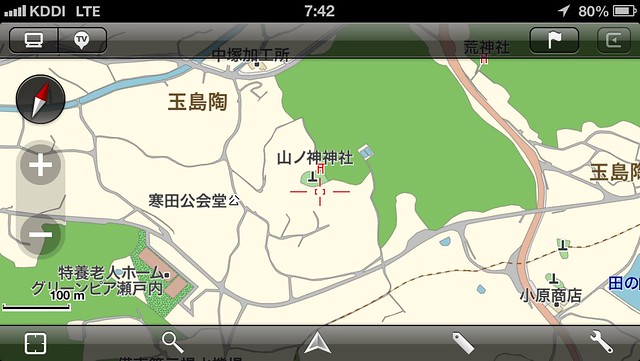 山ノ神神社 #6