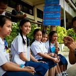 Rural Schools Volunteer Project