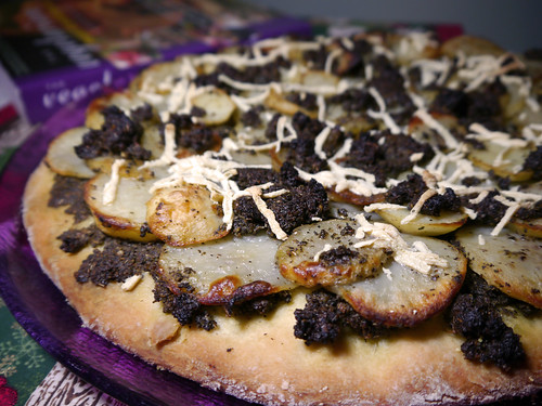 2013-03-17 - VMP Pesto-Potato Pizza - 0007