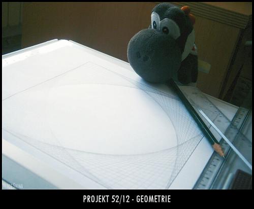 Projekt 52/12 - Geometrie