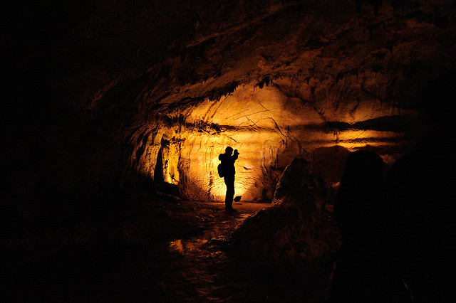 Ledenika cave (Explore #403)