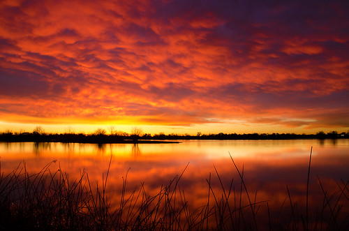 sky cloud lake reflection water clouds sunrise landscape outdoors colorado brighton photographer outdoor thornton mannlake adamscountyfairgrounds mannnyholtlake mannlakebrightoncolorado
