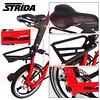 186-201 STRIDA 16吋LT版折疊單車(碟剎)紅色2013年版5