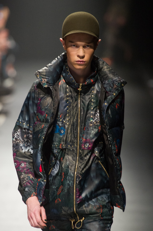 FW13 Tokyo DRESSCAMP002_Timofey Kudoyarov(Fashion Press)