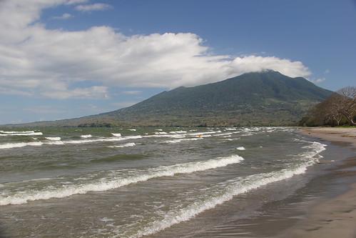 Volcan Madera
