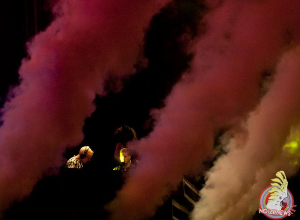Fatboy Slim @ Miami Ultra Music Fest 2013