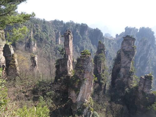 Hunan13-Parc-Tianzi (22)