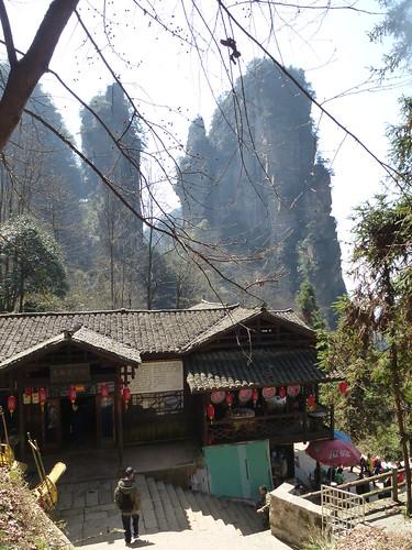 Hunan13-Parc-Yuanjiajie (48)