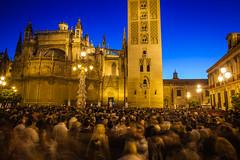 Sevilla: Piedad y Misterio