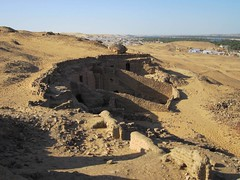 Aswan Princes' Tombs