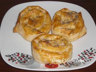 gül-böreği