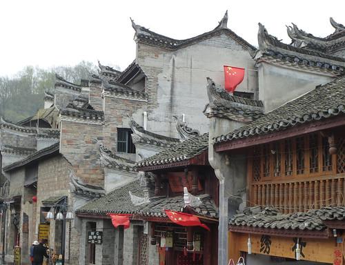 Hunan13-Fenghuang-Ville-Rive Sud (23)