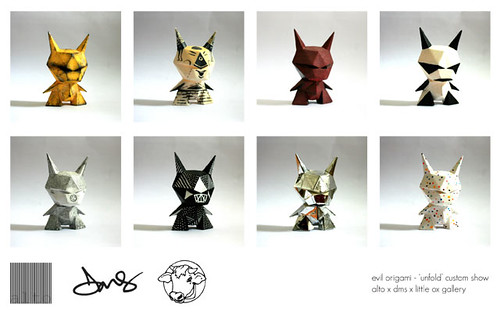 ALTO-Evil-Origami-Unfold-Line-Up-Customs