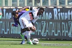 Content from ACF Fiorentina VS AC Milan 2-2