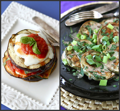 Eggplant Recipes by Cookin' Canuck
