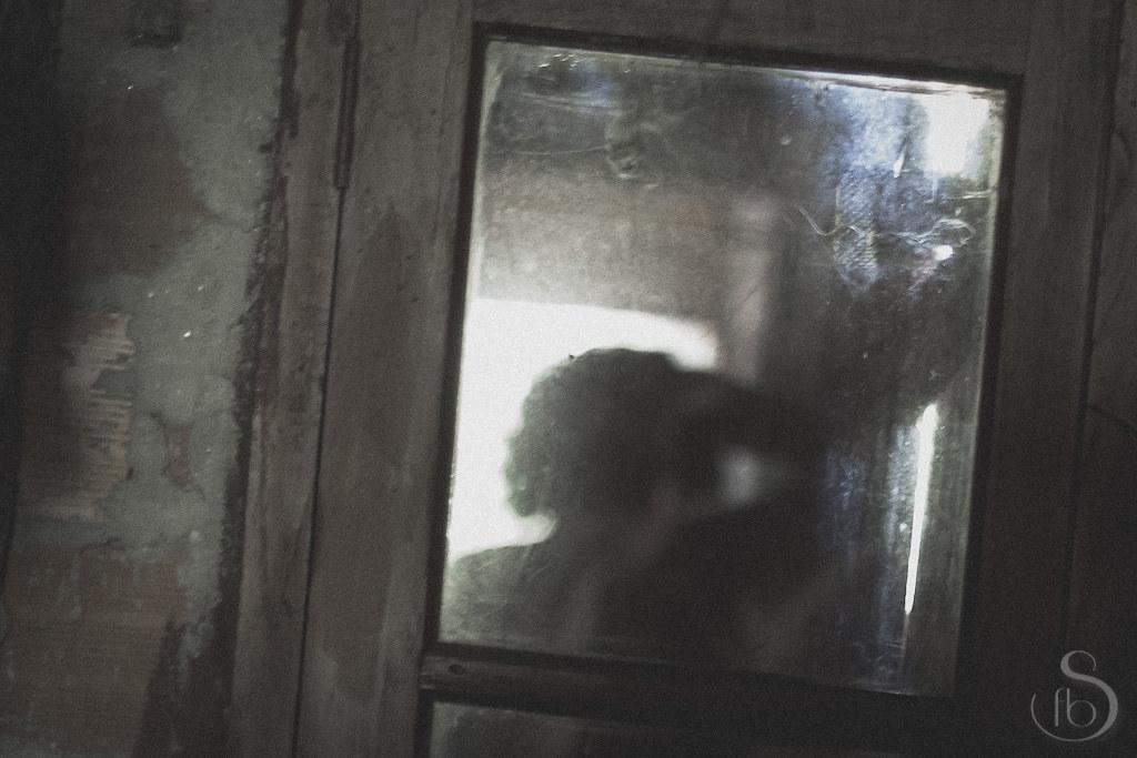 Entre dos ventanas
