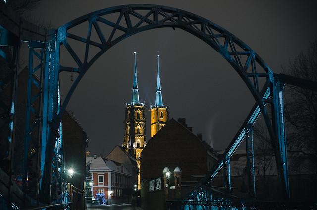 Wroclaw - Februar 2013