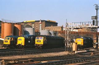 1500-9021-1567-90xx Kings Cross Engine Terminal 3.73