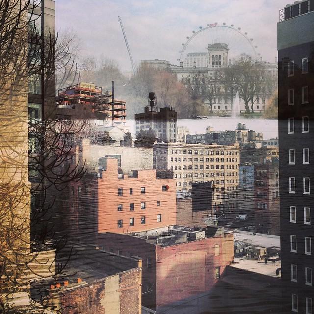 New York + London 51