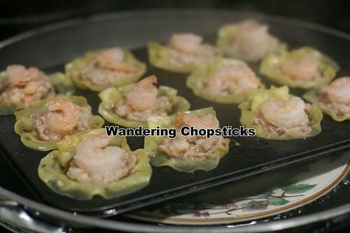 ShuSiu Mai (Chinese Meatball Dumpling) 14