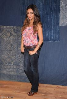 Shay Mitchell Camisole Vest Celebrity Style Women's Fashion