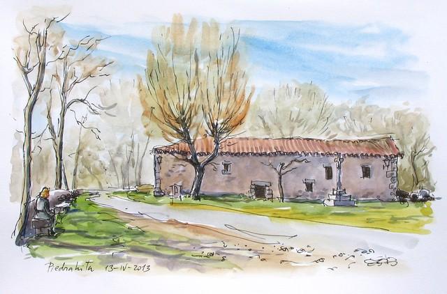 Casa de la Guardesa