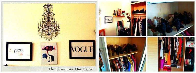 TCO closet