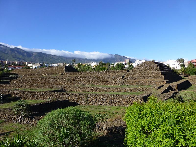 Pirámides de Güímar Tenerife