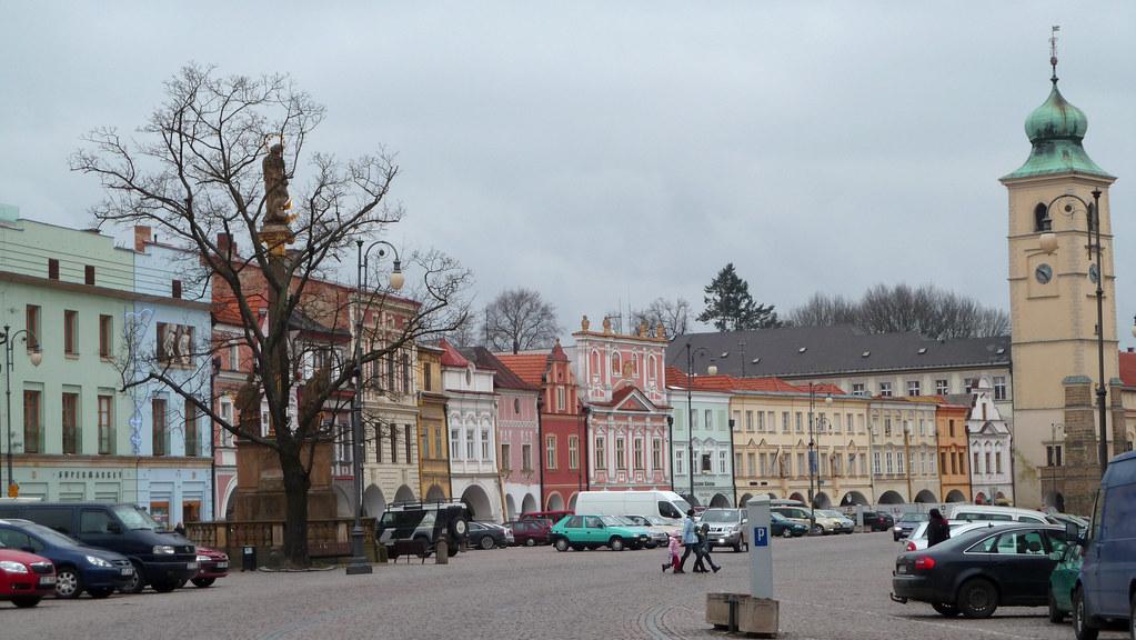 Litomyšl - Czech Republic
