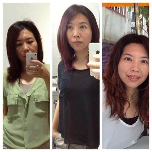 Hair style Revolution