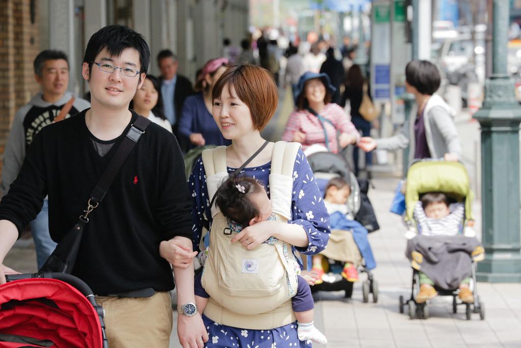 Sannomiyacho 1 Chome, Kobe-shi, Chuo-ku, Hyogo Prefecture, Japan, 0.002 sec (1/500), f/9.0, 200 mm, EF70-300mm f/4-5.6L IS USM