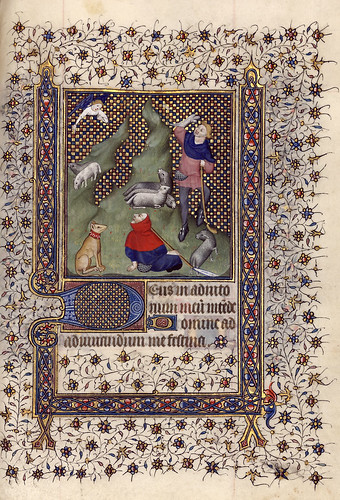 007-Heures de Mathefelon-1425- Les Bibliothèques Virtuelles Humanistes
