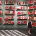 Sandy Skoglund: Book Marks